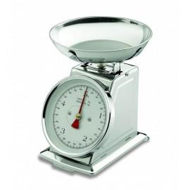 Balanza tradicional inoxidable 5kg